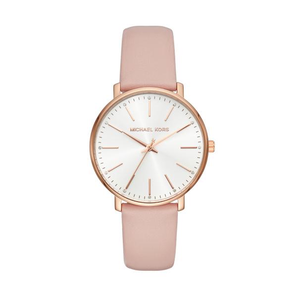 Michael Kors PYPER Ladies Watch - PinkImage
