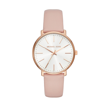 Michael Kors PYPER Ladies Watch - Pink