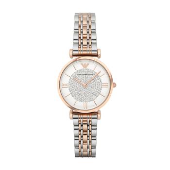Emporio Armani GIANNI T-Bar Retro Ladies Watch AR1926