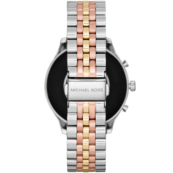 Michael Kors Access Gen 5 Lexington Smartwatch - Silver/RoseGoldImagen