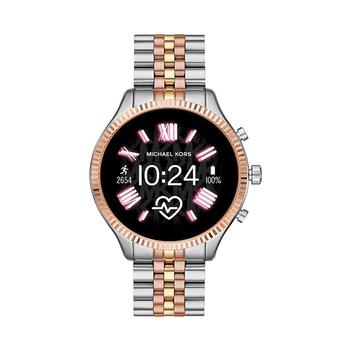 Michael Kors Access Gen 5 Lexington Smartwatch - Silver/RoseGold
