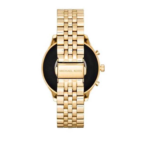 Michael Kors Access Gen 5 Lexington Smartwatch - GoldImage