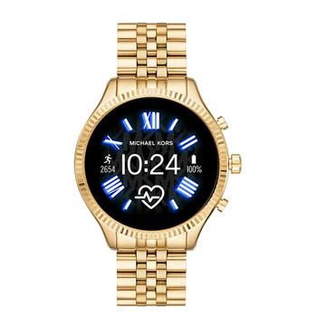 Michael Kors Access Gen 5 Lexington Smartwatch - Gold