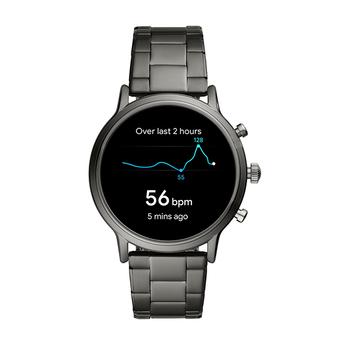 Fossil CARLYLE Gen 5 HR Smartwatch FTW4024