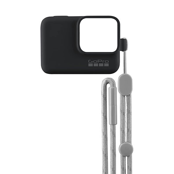 GoPro Sleeve + Lanyard for HERO8 BlackImagen