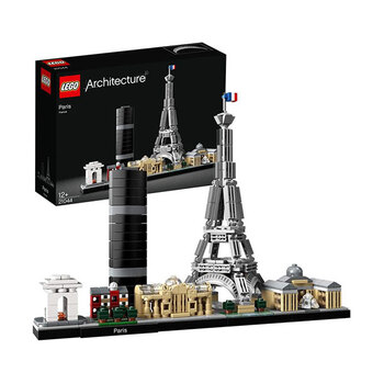 Lego ARCHITECTURE Paris Skyline Collection