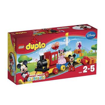 Lego DISNEY Mickey & Minnie Birthday Parade
