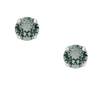 Otazu Black Diamond Earrings