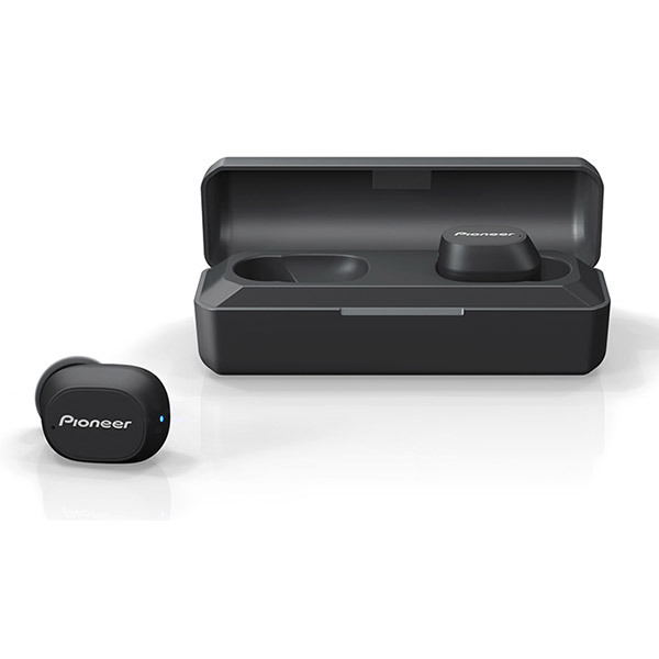 Pioneer C5truly Wireless In-Ear HeadphonesImage