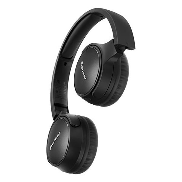 Pioneer S6 Active Noise-Cancelling Wireless On-Ear HeadphonesImage