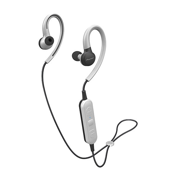 Pioneer E6 Sports Wireless In-Ear Headphones Image