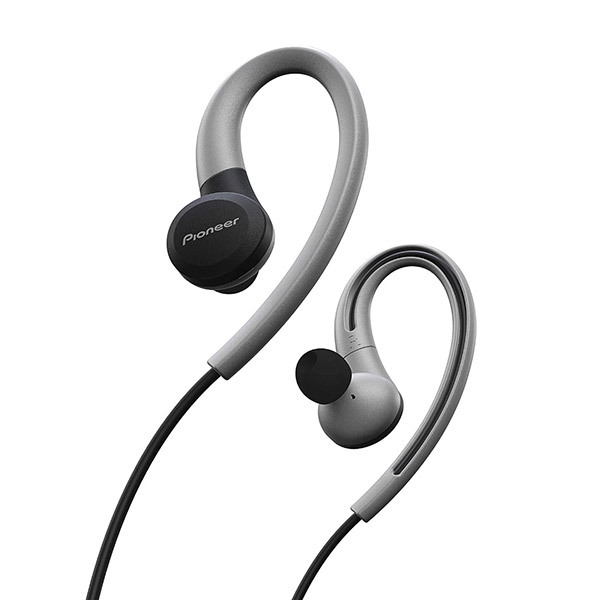 Pioneer E6 Sports Wireless In-Ear HeadphonesImage