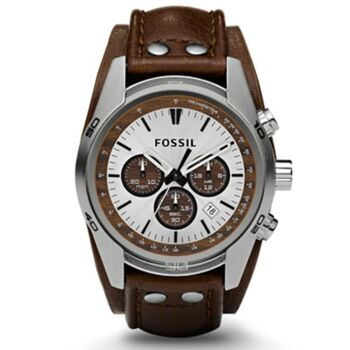 Fossil COACHMAN Gents Chronograph CH2565