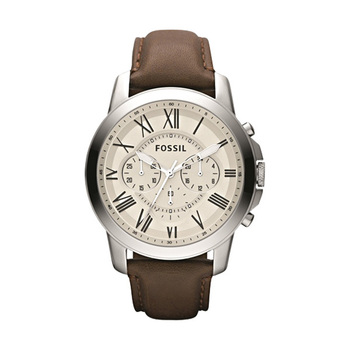 Fossil GRANT Gents Chronograph FS4735