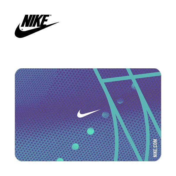Carta regalo NikeImmagine