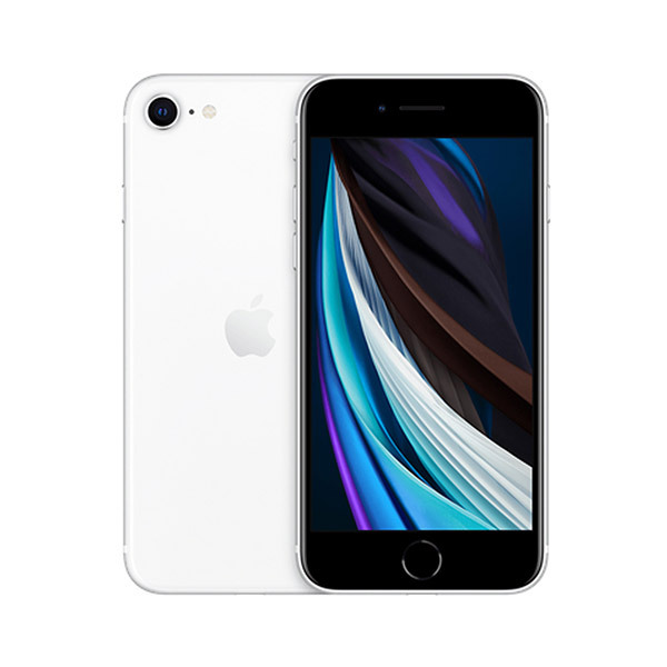 Apple iPhone SE (2nd generation) 64GBImage