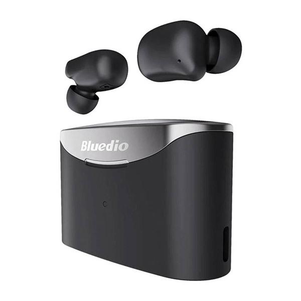 Bluedio T-elf 2 TWS Bluetooth In-Ear HeadphonesImage