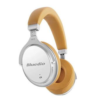 Bluedio F2 Wireless Bluetooth Over-Ear Headphones