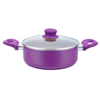 Wonderchef Royal VELVET Casserole with Lid 20cm