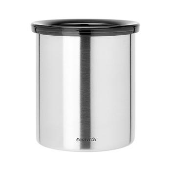 Brabantia Nádoba na použité kávové kapsle – nerezová ocel