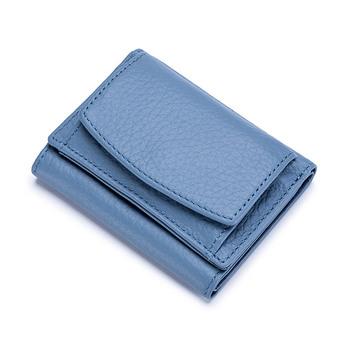 Trends Macaron RFID Wallet
