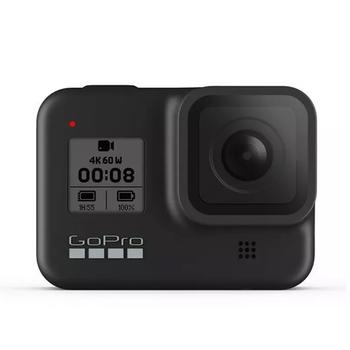 ¿Quieres ganar un GoPro HERO8 Black?