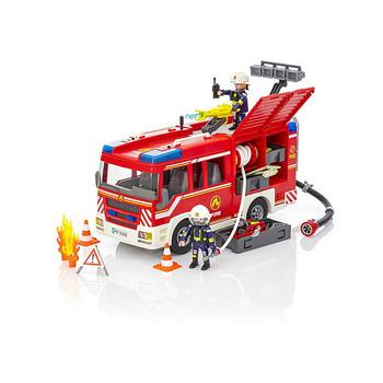 Playmobil CITY ACTION Feuerwehrauto