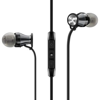 Sennheiser MOMENTUM In-Ear Headphones - Android Version