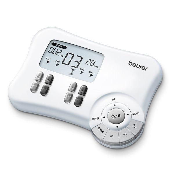 Beurer EM-80 3-in-1 Digital TENS/EMS UnitImage