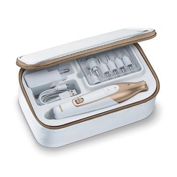 Beurer MP-64 Manicure/Pedicure Set
