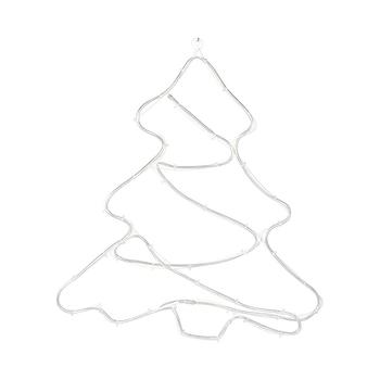 Nedis Filo di luci a forma di albero di Natale