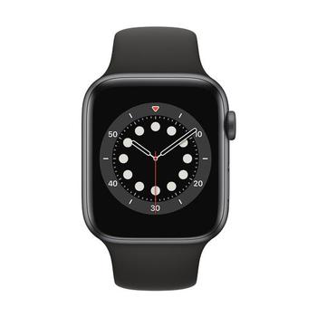 Apple Watch Series 6 GPS Aluminium – 44mm, Sportarmband
