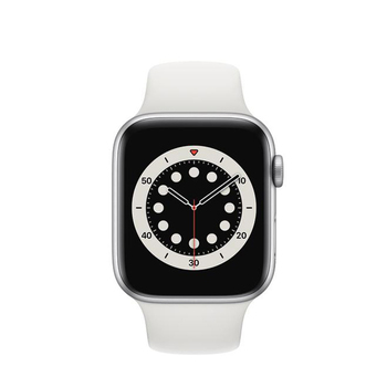 Apple Watch Series 6 GPS+Cellular Aluminium – 40mm, Sportarmband