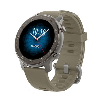 Amazfit GTR Smart Watch 47mm - Titanium