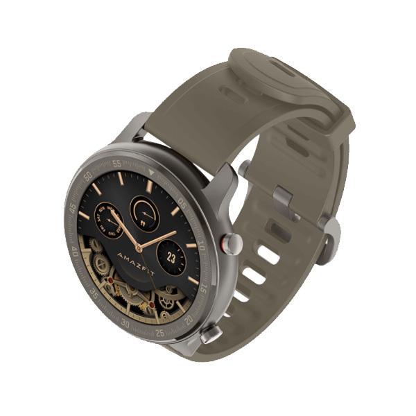 Amazfit GTR Smart Watch 47mm - TitaniumImage