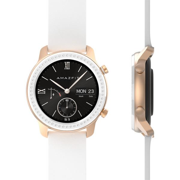 Amazfit GTR Smart Watch 42mm - Glitter EditionImage