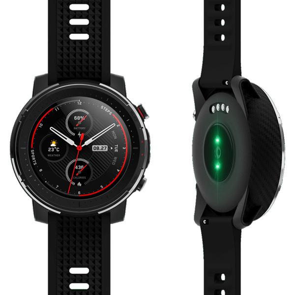 Amazfit STRATOS 3 Smart Watch (2020)Image