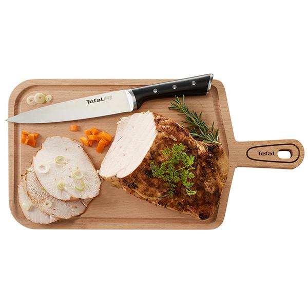 Tefal ICE Force coltello da intaglio in acciaio inox 20cmImmagine