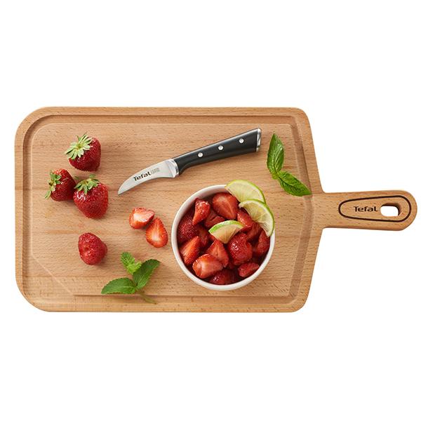 Tefal ICE Force coltello da frutta in acciaio inox 7cmImmagine