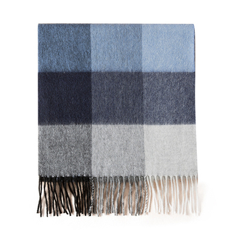 Trends Warm and Soft Unisex Wool Scarf