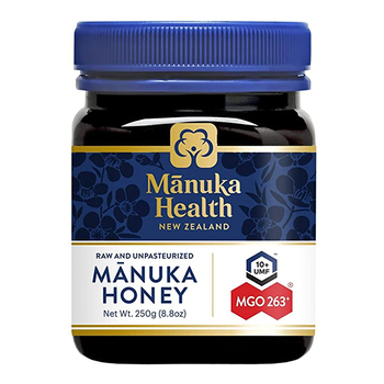 Manuka Health MGO 263+ Manuka Honey -  250g