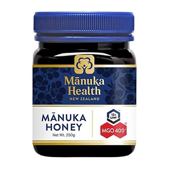 Manuka Health MGO 400+ Manuka Honey - 250gImage