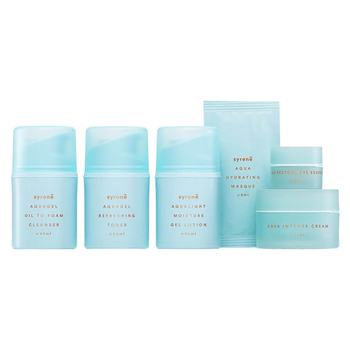 Syrene Travel Companion Skincare Set