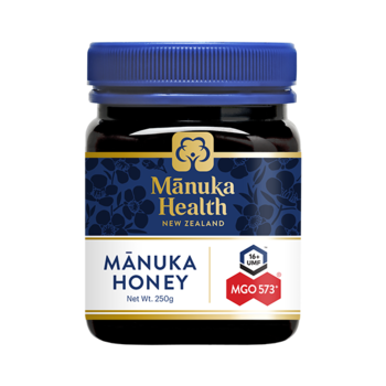 Manuka Health MGO 573+ Manuka Honey - 250g