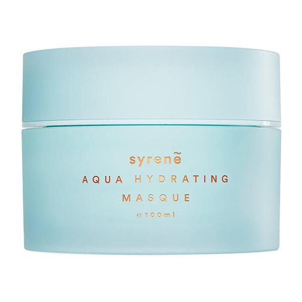 Syrene Aqua Hydrating Masque - 100mlImage