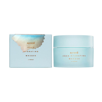 Syrene Aqua Hydrating Masque - 100ml