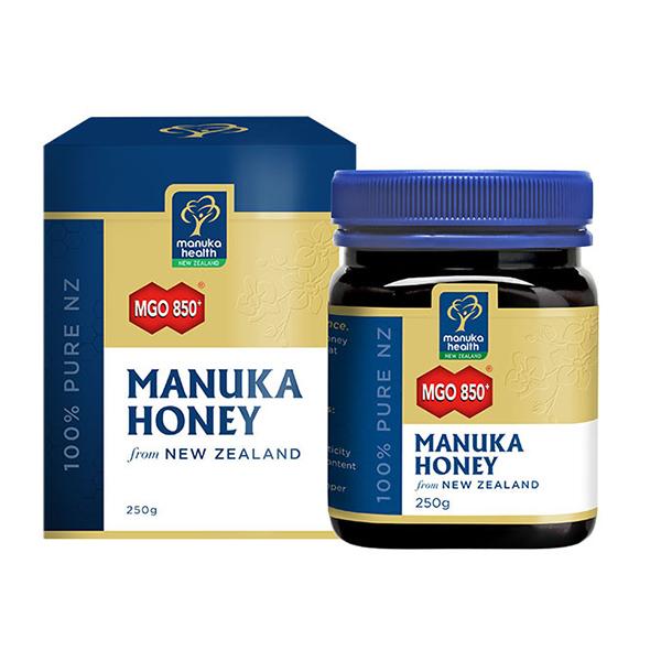 Manuka Health MGO 850+ Manuka Honey - 250gImage