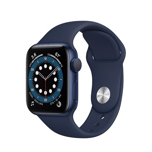 Apple Watch Series 6 GPS in Aluminum – 40mmImage