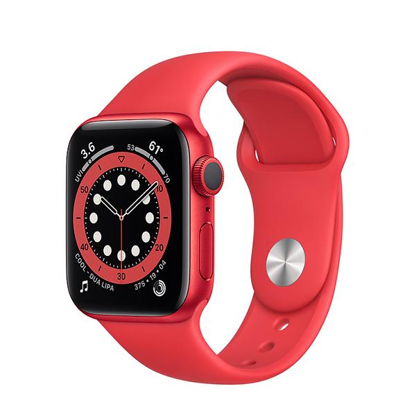 Apple Watch Series 6 GPS in Aluminum – 44mmImage