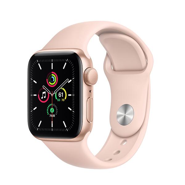 Apple Watch Series SE GPS in Aluminum – 40mmImage